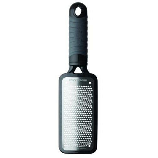 Microplane 44002 Stainless Steel Fine Grater