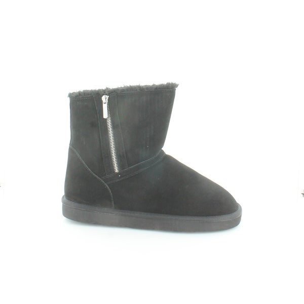 Style & Co. Ciley Women's Boots Black