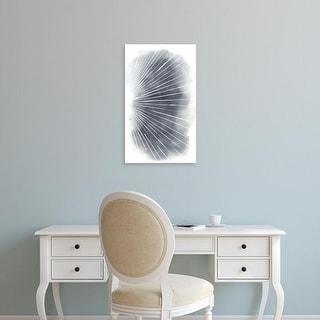 Easy Art Prints Grace Popp's 'Rays II' Premium Canvas Art