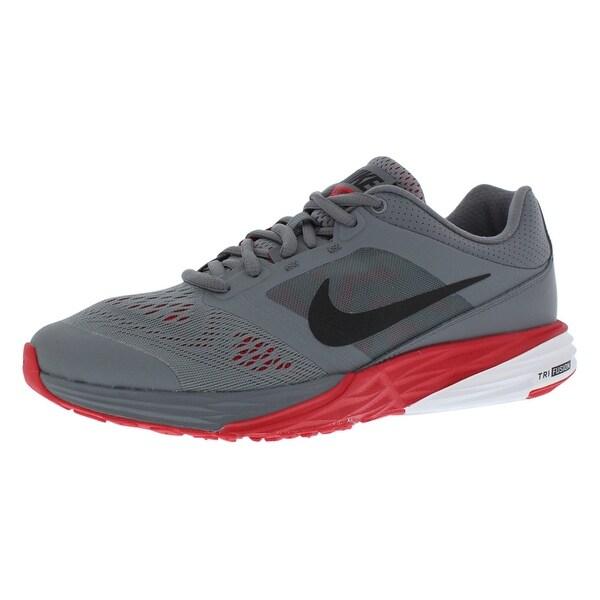 Nike Tri Fusion Running Men's Shoes - 7.5 d(m) us