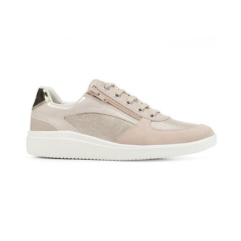 Geox Tahina Suede Sneaker