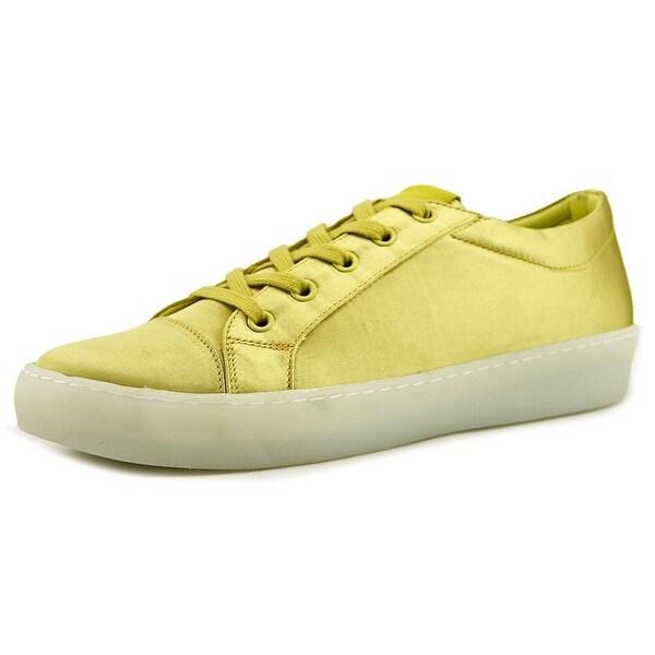 Aldo Rinna Women Yellow Tennis Shoes