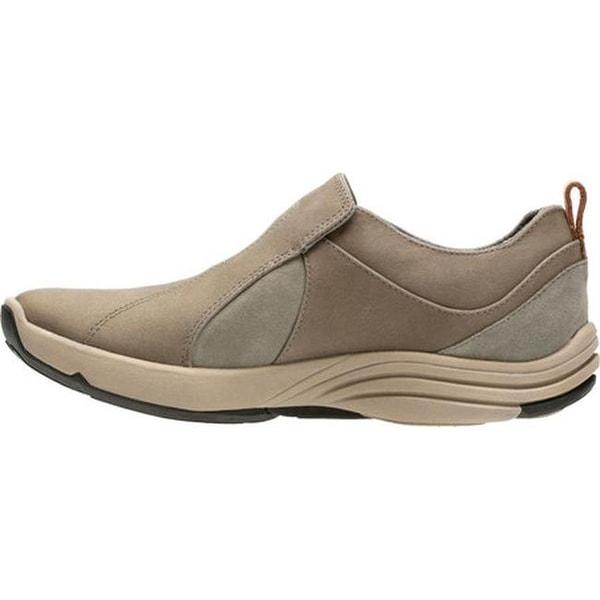 Wave River Sneaker Sage Nubuck/Suede