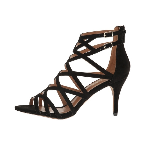 4efea734303174 Shop Report Womens Kareena Open Toe Special Occasion Strappy Sandals ...