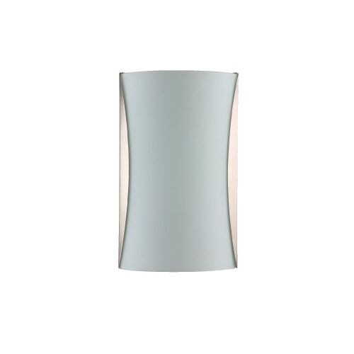 DVI Lighting DVP7141 One Light Halogen Wall Sconce from the Kingsway Collection