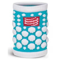 Compressport 3D Dots Sweatband - WRIST