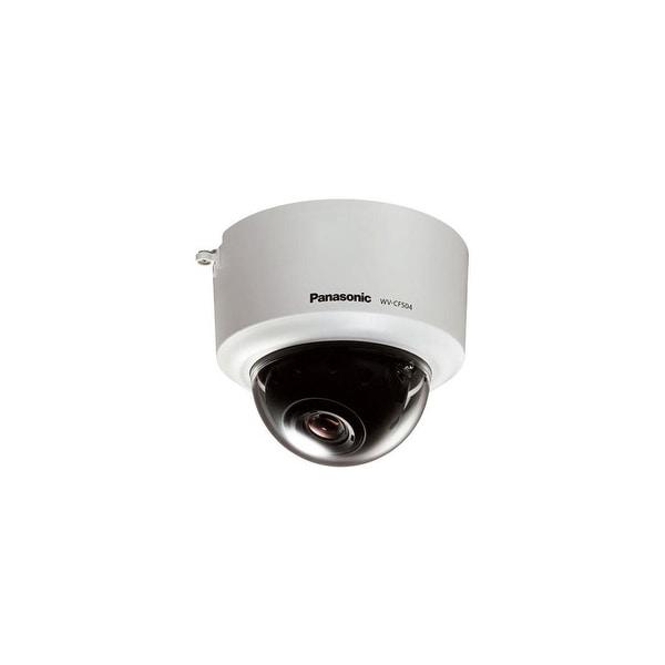 Fixed Network Dome Camera Panasonic WV-CF504 Fixed Network Dome Camera