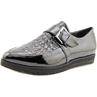 Gerry Weber Evelyn 02 Women Pointed Toe Patent Leather Loafer