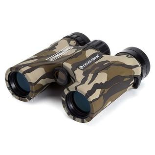 Celestron Gamekeeper 71342 10x25 Roof Prism Binocular