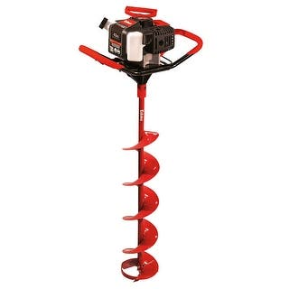 Eskimo Mako M43 8-Inch Power Ice Auger - M43Q8|https://ak1.ostkcdn.com/images/products/is/images/direct/5e5eedbd30f27beb3a2e09c29484a6c77ee73127/Eskimo-Mako-M43-8-Inch-Power-Ice-Auger---M43Q8.jpg?impolicy=medium