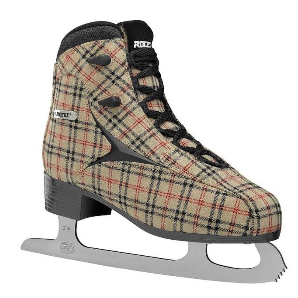 Roces Women/'s Fur Ice Skate Superior Italian Style 450540 00010//450618 00001
