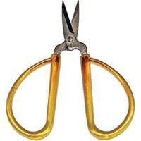 "Gold - Petites Embroidery Scissors 2.25"""