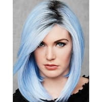 Out of the Blue by Hairdo Wigs - HF Synthetic, Basic Cap