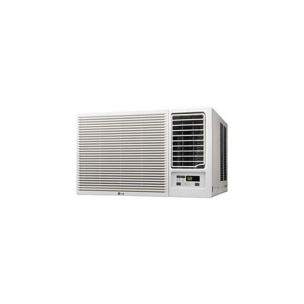 window ac unit heat and cool
