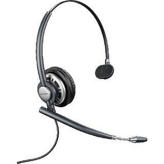 Plantronics Encore Pro HW710 with M22 Monaural Noise-Cancelling Headset