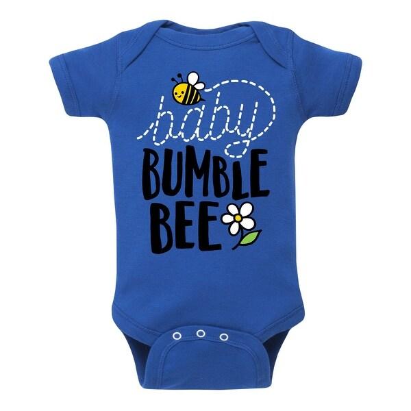 Baby Bumblebee - Infant One Piece