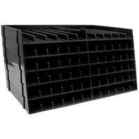 Holds 72 - Spectrum Noir Marker Storage Trays 6/Pkg - Empty