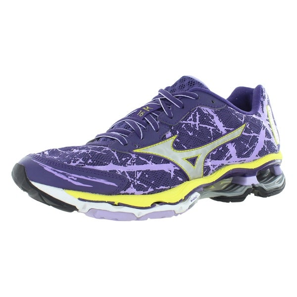 Mizuno Wave Creation 16 Running Women's Shoes