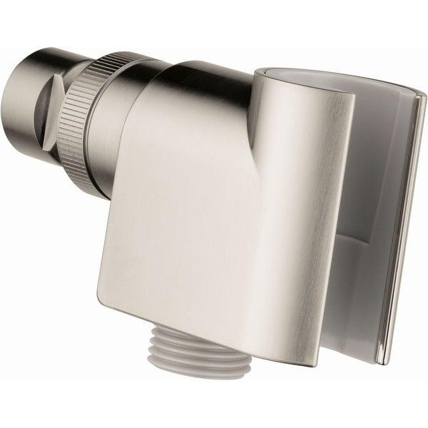 Hansgrohe 04580 Hand Shower Holder Mount - Chrome