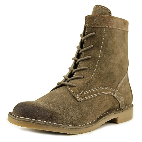 Naughty Monkey Shasta Peak Women Taupe Boots