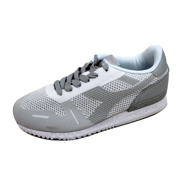 Diadora Men's Titan Weave Grey Rock 501.171829 01 75041