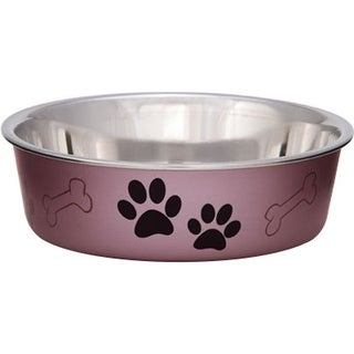 Grape - Bella Bowl Metallic Extra Large