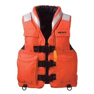 Kent Search and Rescue SAR Commercial Vest - XXLarge