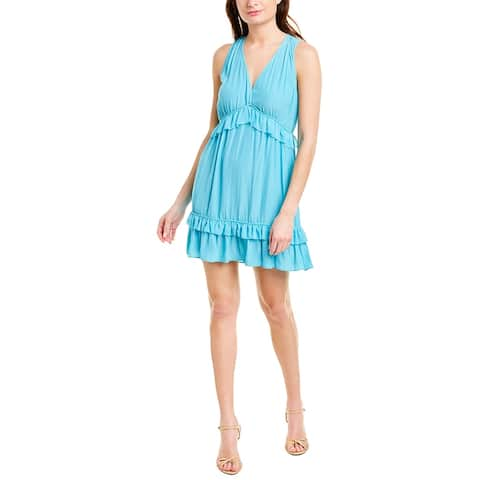 Ramy Brook Moira Mini Dress