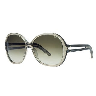 Chloe CE651/S 272 Turtle Dove Square Sunglasses