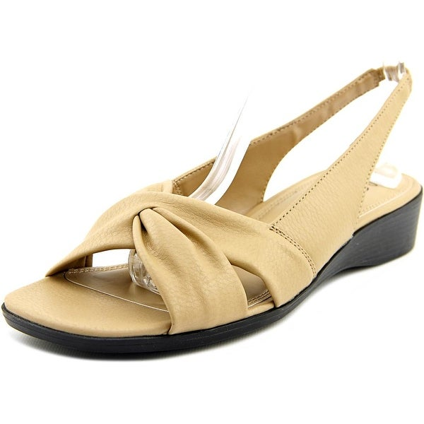 Life Stride Mimosa 2 Womens Camel Duncan Sandals