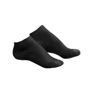 Hanes Women's Low Cut Cushion Socks 6-Pack - 9-11