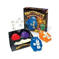 Junior Learning CRBMM Monstermatics
