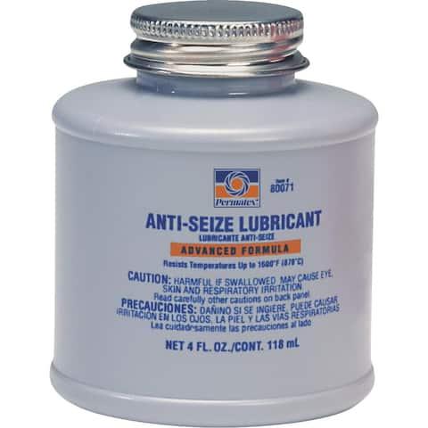 PERMATEX 4Oz Anti-Seize Lubricant
