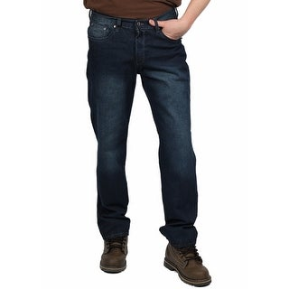 Indigo 30 Men's Fashion Denim Jeans