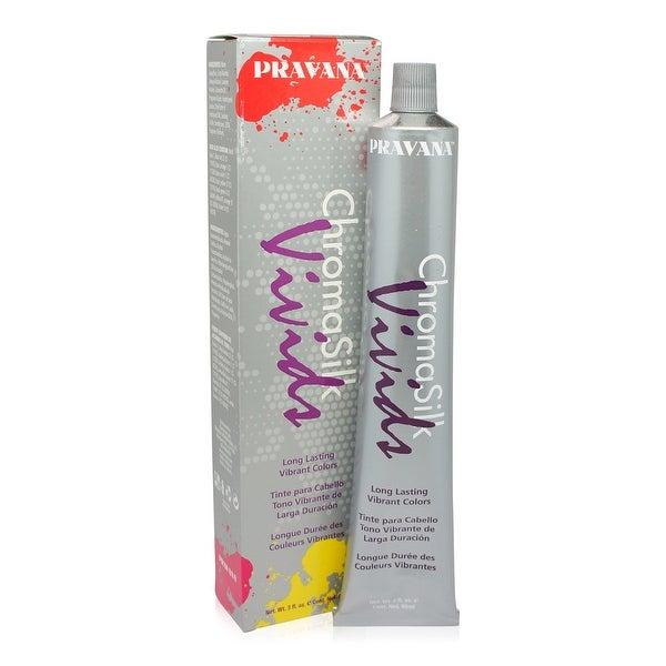 PRAVANA ChromaSilk Vivids (Magenta) 3 Fl 0z