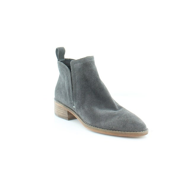 Dolce Vita Tessey Women's Boots Anthracite
