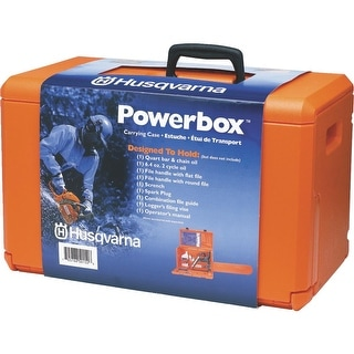Husqvarna Powerbox Carry Case