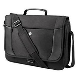 """HP H2W17UT Essential Top Load Notebook Carrying Case Up To 15.6""""