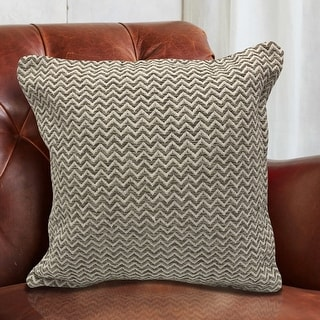 Link to Beige and White Chevron Throw Pillow Similar Items in Decorative Accessories