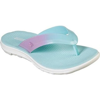 Shop Skechers Women's On the GO Nextwave Ultra Tropicz Thong