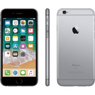 Link to Refurbished Space Gray iPhone 6S 128GB GSM Unlocked - Space Gray Similar Items in Mobile Phones