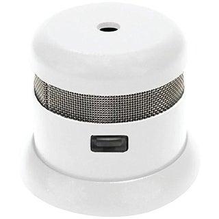 First Alert FATP1000W ATOM Micro Photoelectric Smoke Alarm