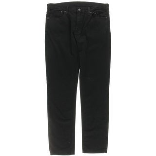 Levi's Mens Slim Jeans Denim Stretch