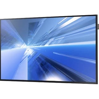 """Samsung DC32E - DC-E Series 32"""" Direct-Lit LED Monitor for (Refurbished)