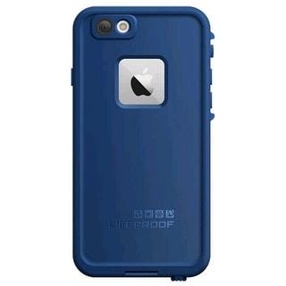 LifeProof FR? WaterProof Case for Apple iPhone 6 - Soaring Blue