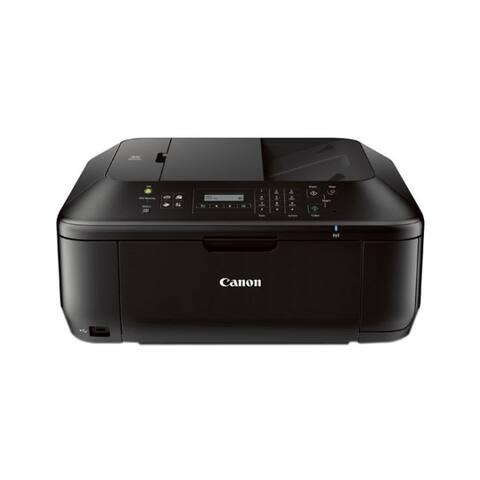 Canon - soho and ink 8750b002 pixma mx532 clr inkjet p/s/c/f - Black