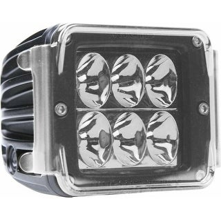 Rigid Industries 20192 Clear Protective Polycarbonate Light