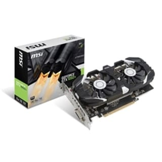 Link to MSI Video Card GTX 1050 TI 4GT OC G1050T4TC 4GB GDDR5 128Bit PCI Express HDMI/DL-DVI-D/ DisplayPort Retail Similar Items in Computer Cards & Components