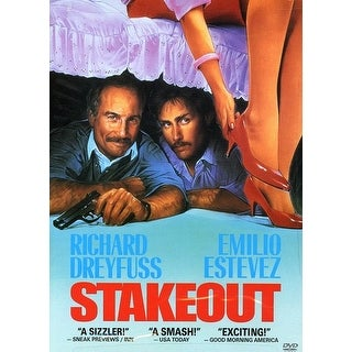 Stakeout [DVD]