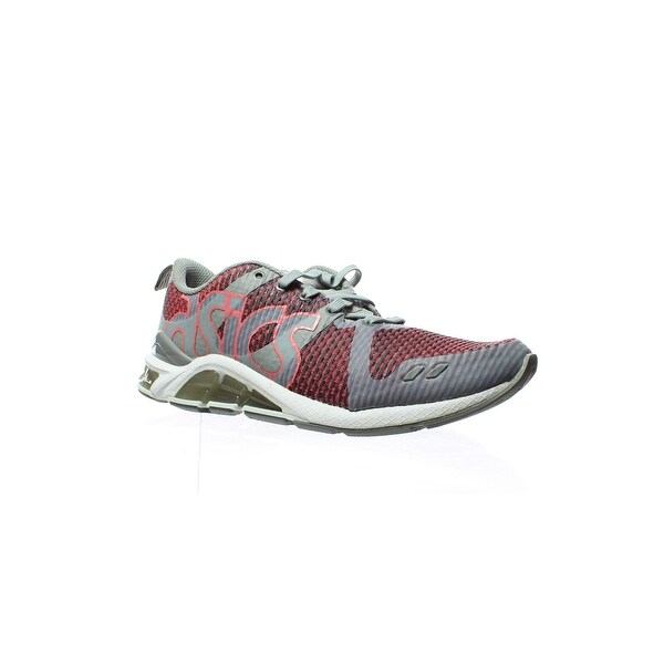 asics trainers size 4